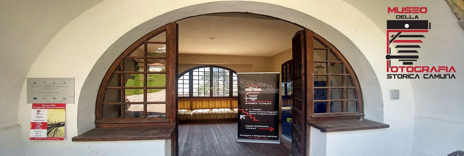 Museo della Fotografia Storica Camuna